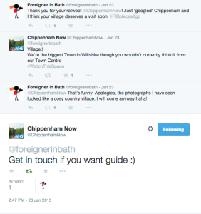 Chippenham guide
