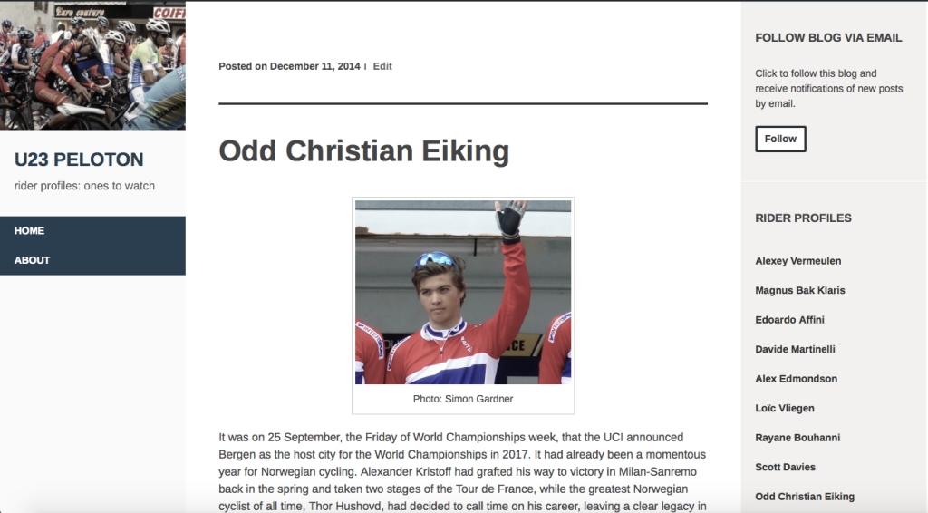 Odd Christian Eiking